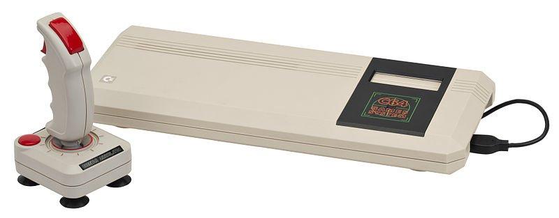 Скончался создатель Commodore