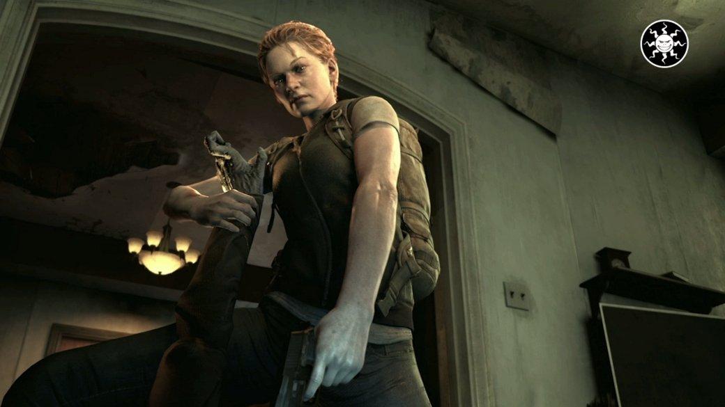 Неждите персонажей «Ходячих мертвецов» в The Walking Dead от Overkill