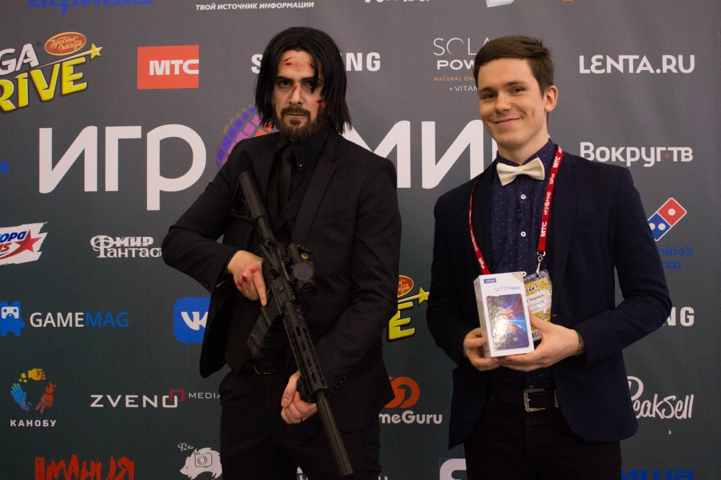 Итоги конкурса косплея от«Канобу» наComic Con Russia 2019. Кто победил?
