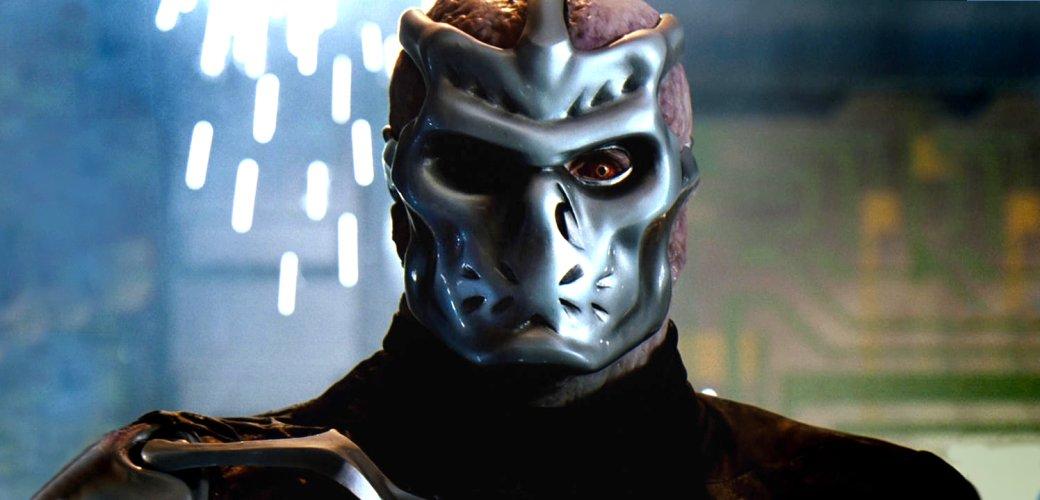 Что посмотреть после прохождения Doom Eternal: от«Зубастиков» до«Призраков Марса»