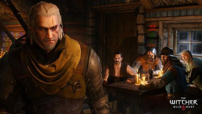 Сапковский катит бочку наCDPR: «Ясделал игру The Witcher популярной»