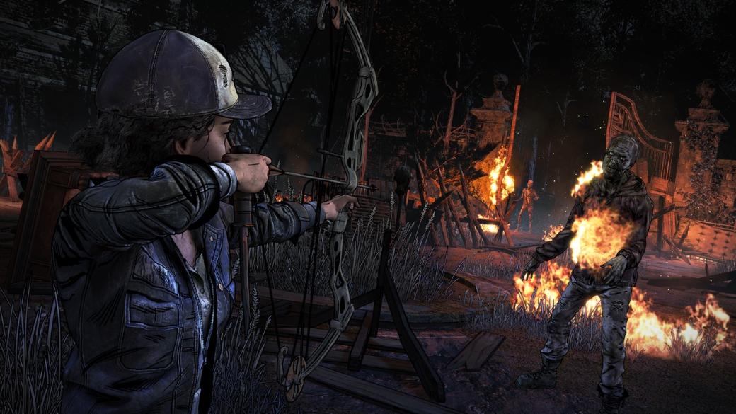 Мнение опоследней игре Telltale— The Walking Dead: Suffer The Children. Нетакого финала мыждали