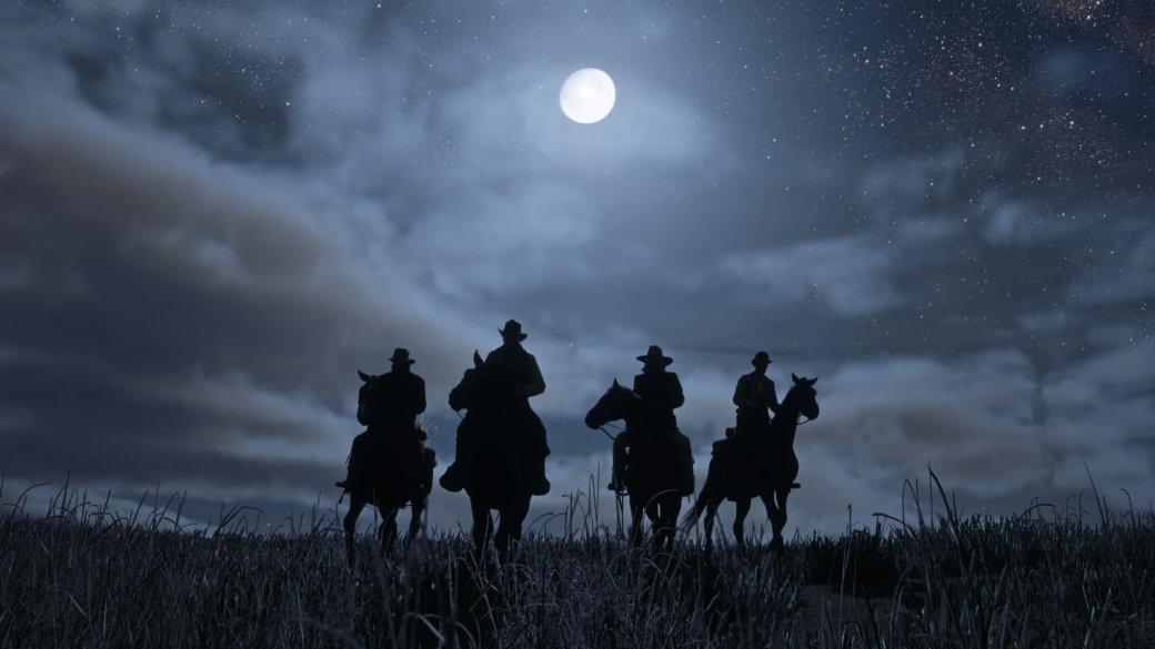 В Rockstar Social Club нашли упоминание ПК-версии Red Dead Redemption 2