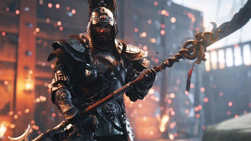 Хотун Хан изGhost ofTsushima— предводитель монгольской армии, которая нападает наостров Цусима иубивает почти всех самураев. Главный герой, Дзин Сакай, получает формальную возможность отомстить ему уже напервом часу игры— битва cханом состоится намосту кзамку Канэда, где монголы держат взаложниках дядю Дзина. Правда, это сражение— неизпростых: предполагается, что побеждать босса главный герой небудет, ведь забоем следует сюжетная кат-сцена.
