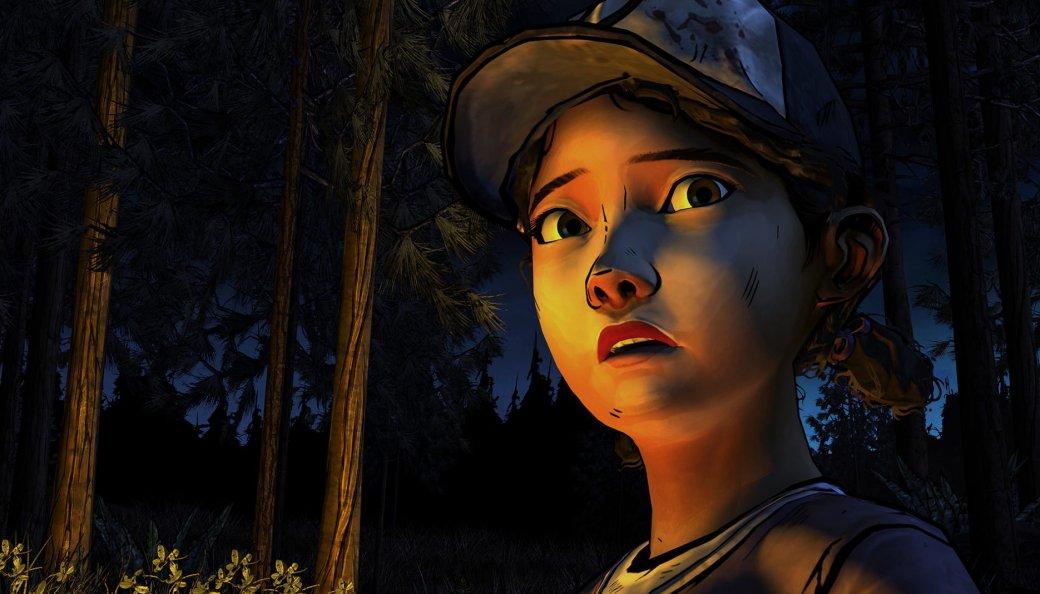 Как можно было закончить историю Клементины вThe Walking Dead: The Final Season?