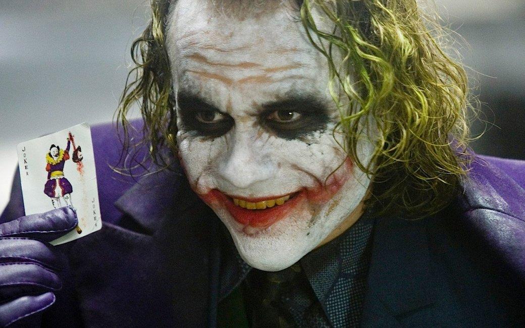 Мартин Скорсезе делает фильм про молодого Джокера— в духе «Таксиста»!