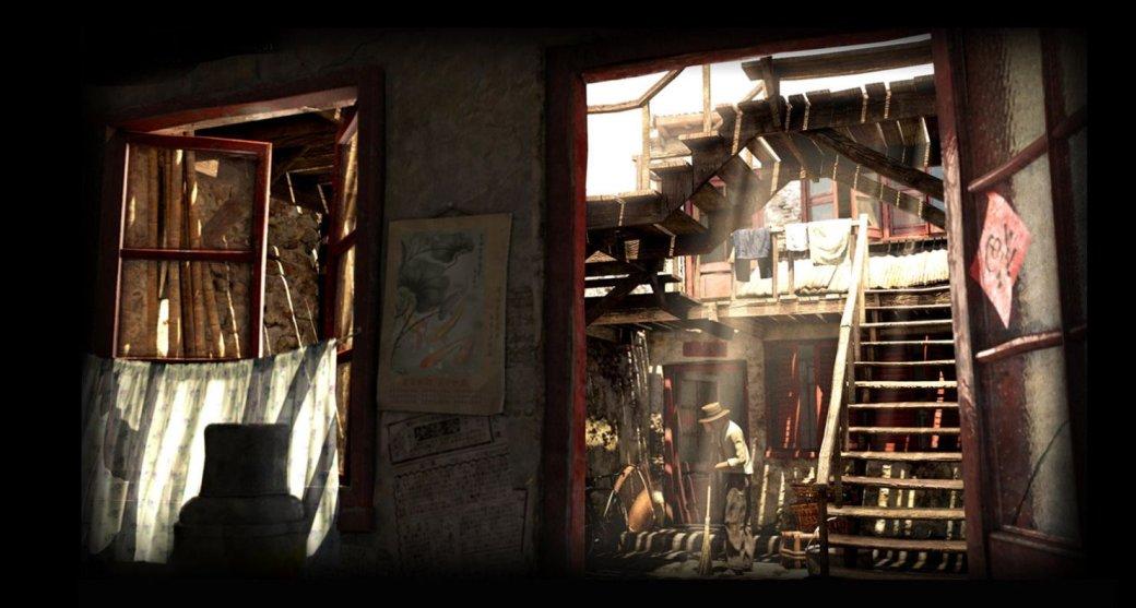 Новая игра авторов L.A. Noire оказалась на грани закрытия