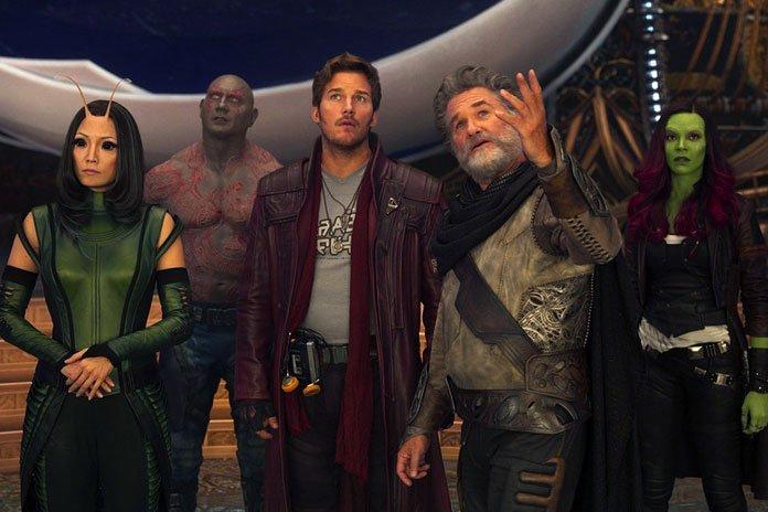 Печально! Съемки новых «Мстителей» задерживают «Стражей Галактики 3»