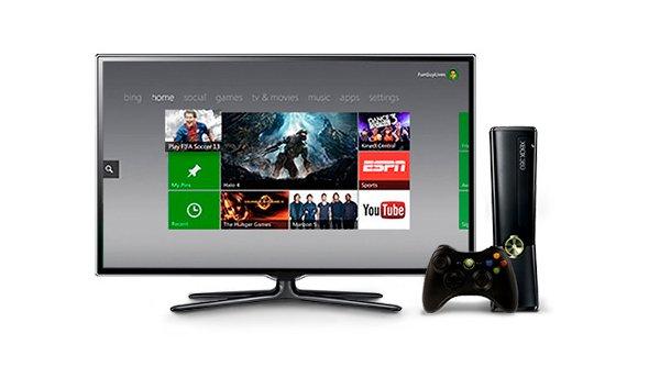 Xbox 360 будет развиваться дальше: Microsoft набирает бета-тестеров