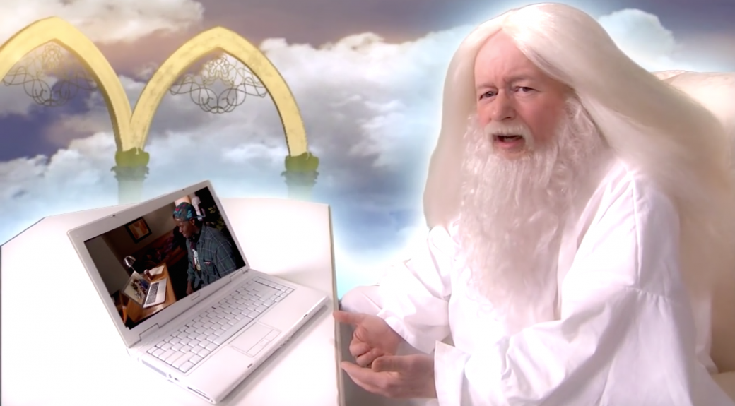 Джимми Киммел против YouTube-стримеров