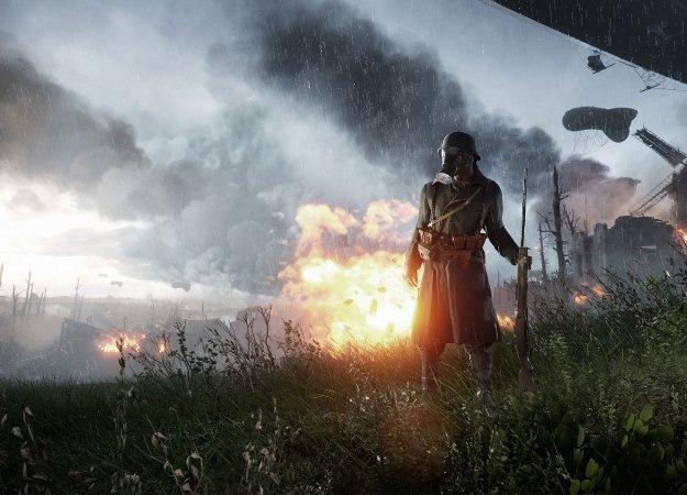Battlefield 1 теперь доступна бесплатно подписчикам EA/Origin Access