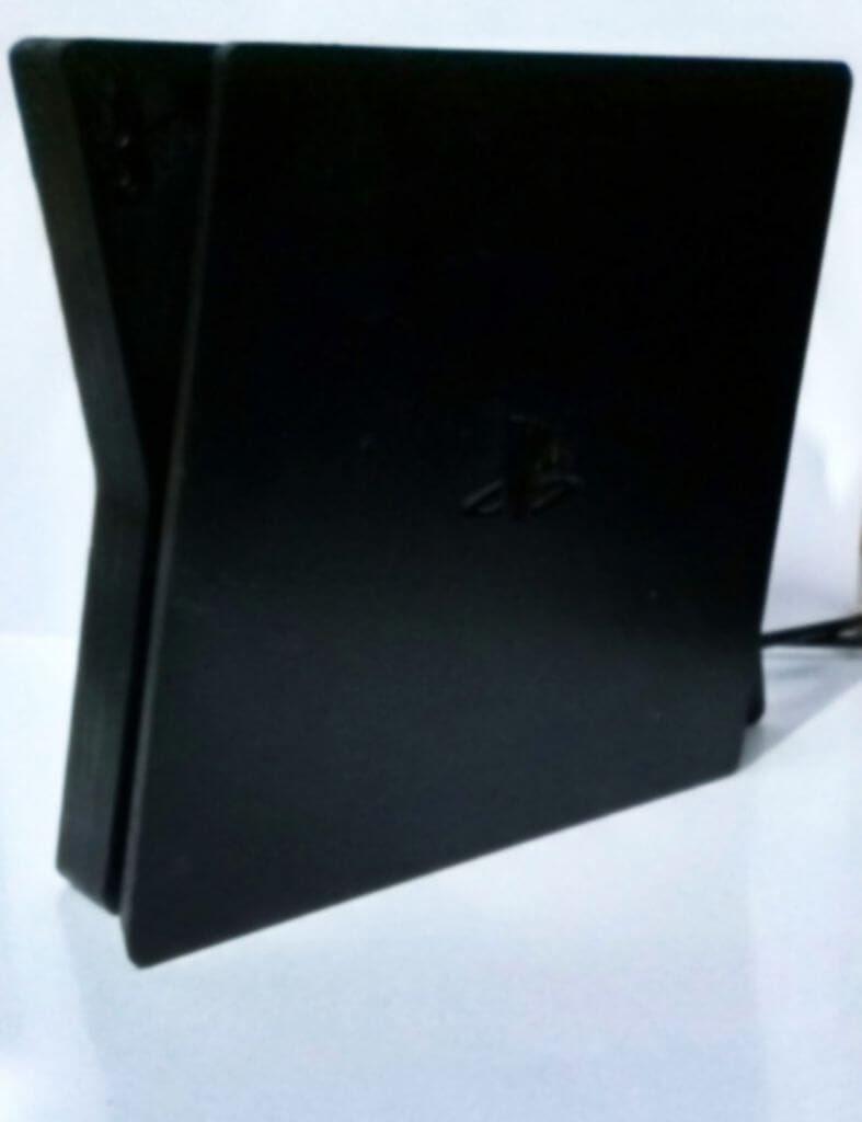 Слух: предположительный дизайн PlayStation5