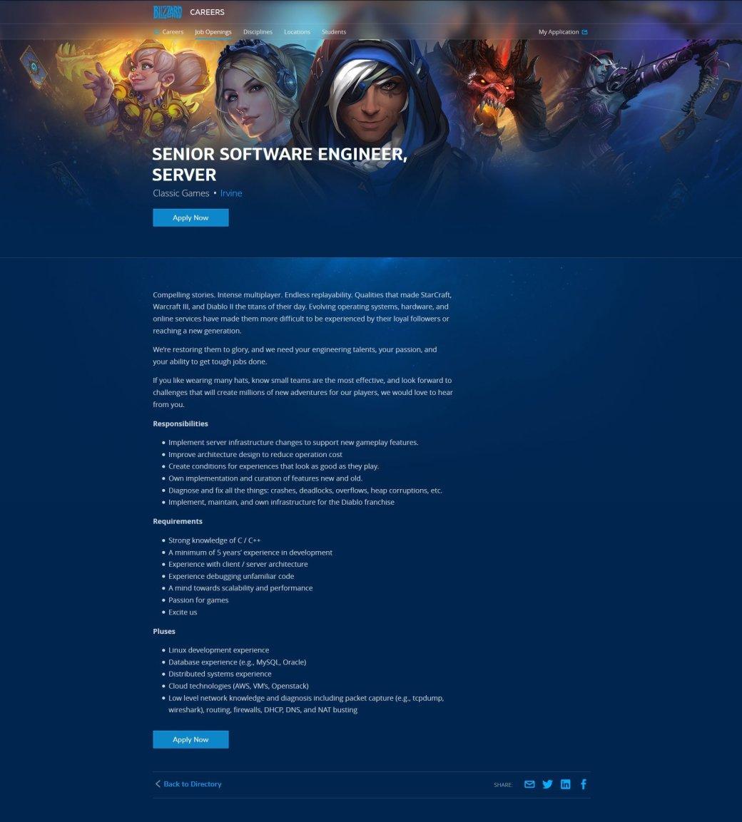 Слух: Blizzardделает ремастеры Warcraft III иDiablo II