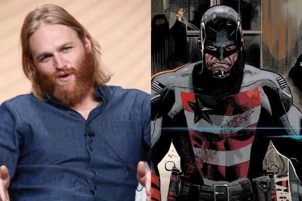 Звезда «Игры престолов» вфильме Marvel иЗимний солдат против зомби. Что Disney показал наD23