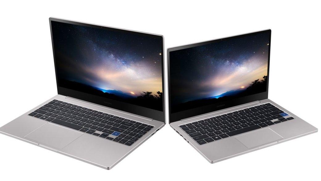 Новые ноутбуки Samsung Notebook 7иNotebook7 Force похожи наApple MacBook Pro