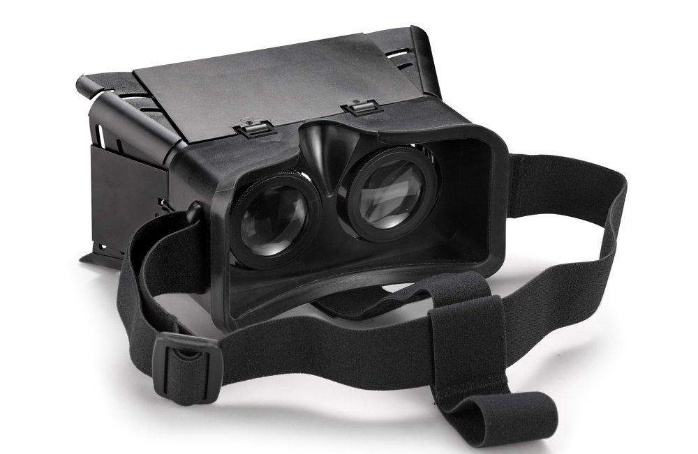 Archos выпустит очки виртуальной реальности за $30