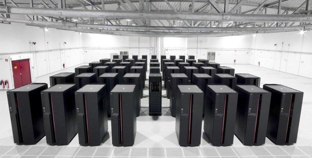 Компьютер в миллион раз быстрее вашего — реальность ближайших лет