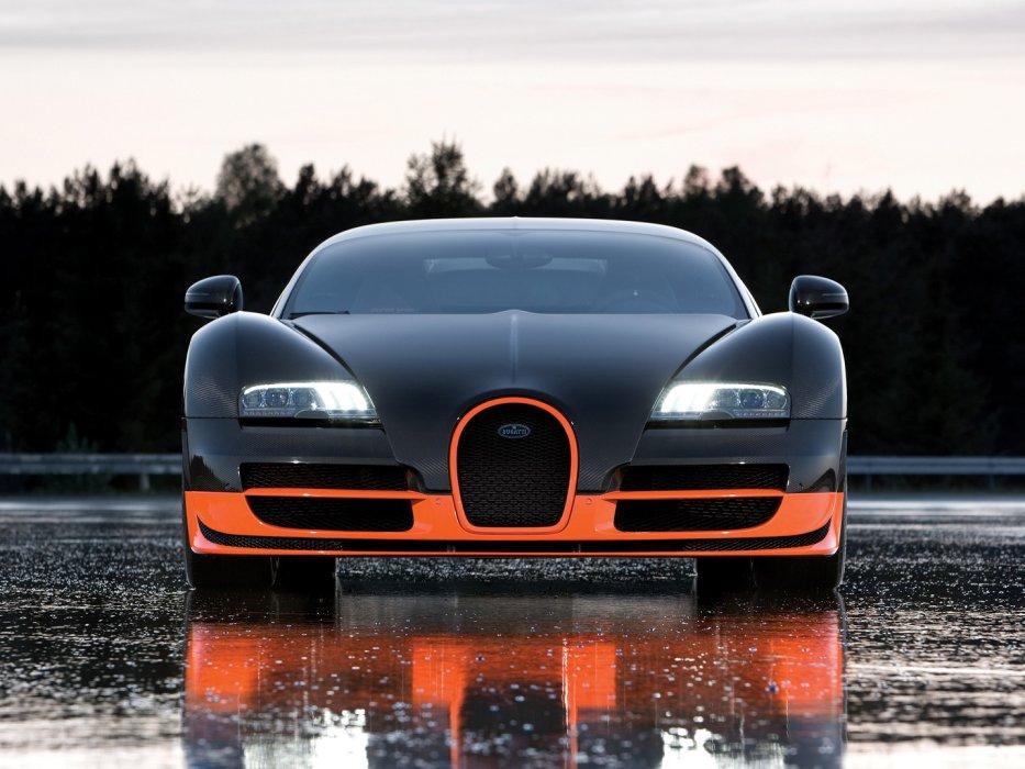 1998год. Великий конструктор Гордон Мюррей изнаменитый менеджер Рон Деннис увенчали свой гениальный McLaren F1 титулом «самого быстрого серийного автомобиля напланете», буквально уничтожив претензии натрон состороны зарвавшихся тевтонских рыцарей. McLaren F1 воцарился напрестоле надолгие годы. Ночтоже было дальше?