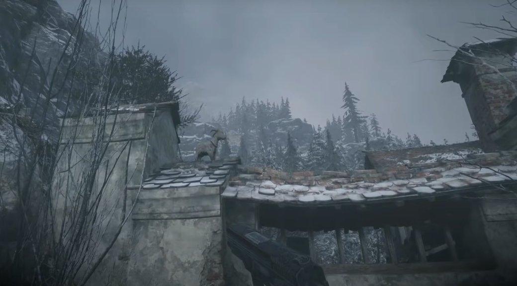Гайд. Где найти все козьи обереги вResident Evil: Village