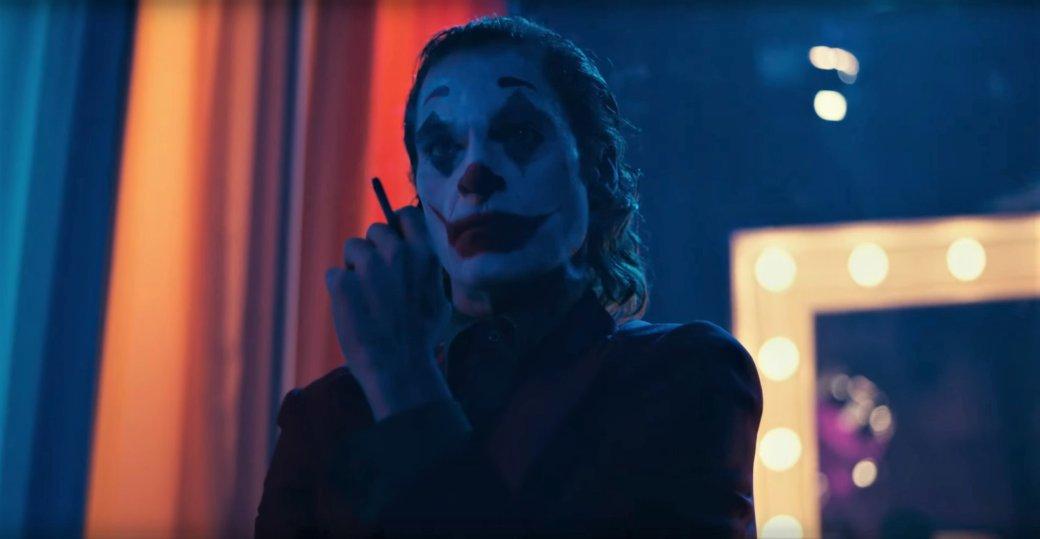 Наслаждение героем. Почему последняя треть «Джокера» вытаскивает весь фильм