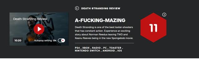 Лучшие шутки имемы про Death Stranding