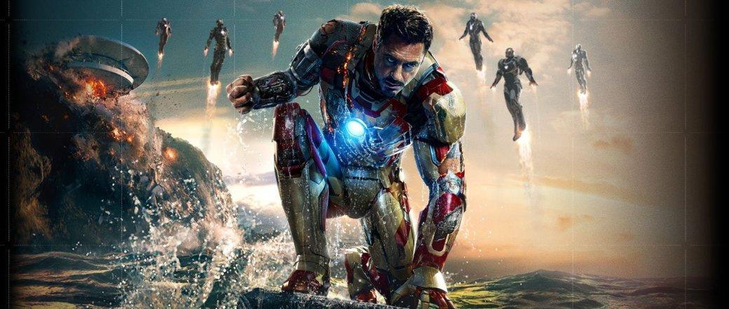 Нил Бломкамп согласен ставить «Железного человека 4» —дело за Marvel!