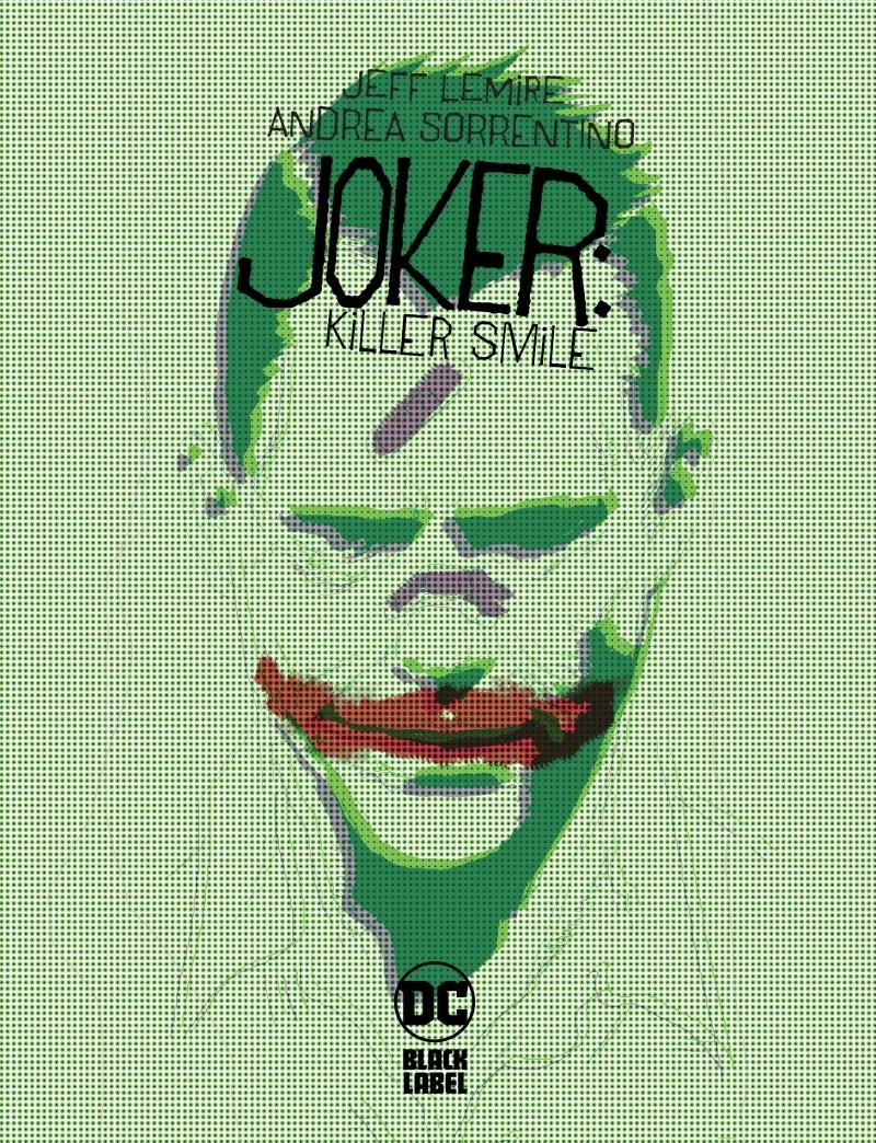 DCанонсировало еще один комикс про Джокера. Наэтот раз клоуна попробуют «разгадать»