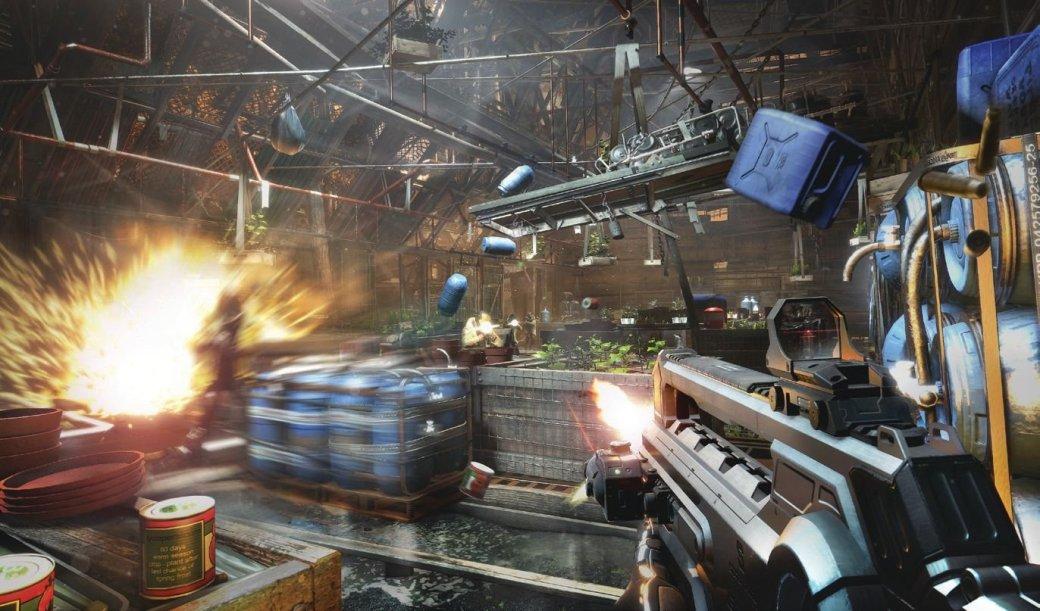 Square Enix вскоре анонсирует Deus Ex: Mankind Divided