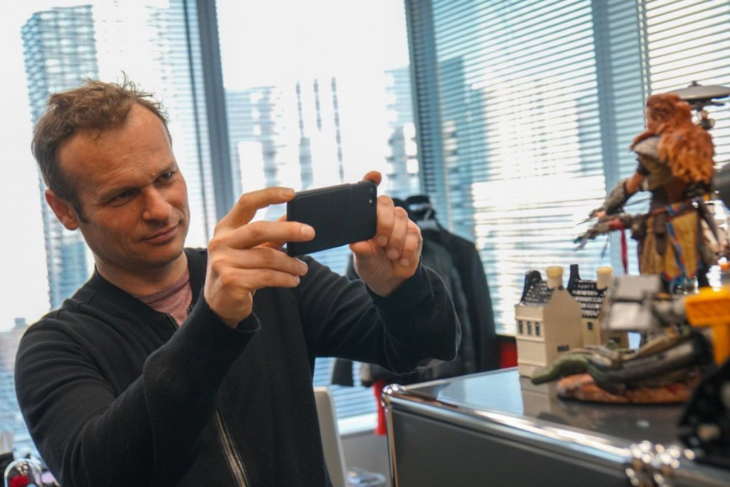 Сооснователь Guerrilla Games Герман Хульст возглавил Sony Worldwide Studios