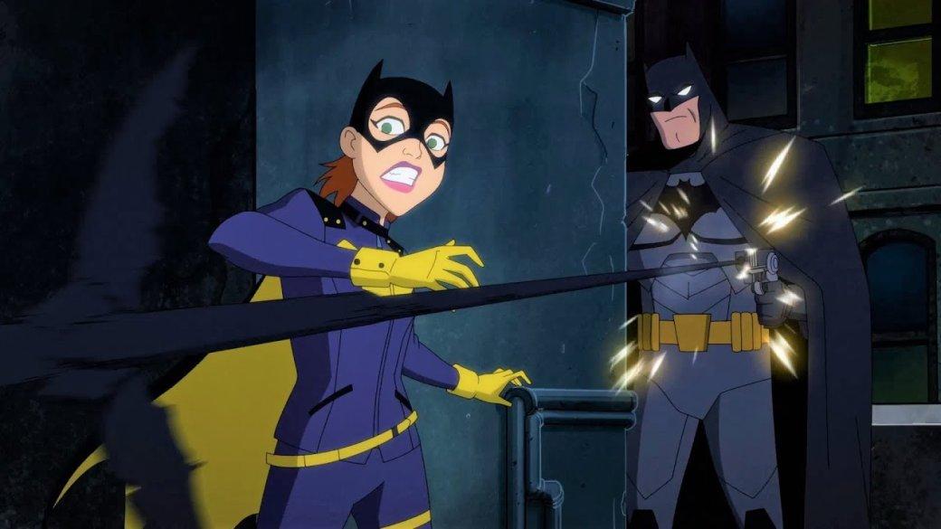 Романтика, драма и немного Бэтмена. Мнение овтором сезоне «Харли Квинн»