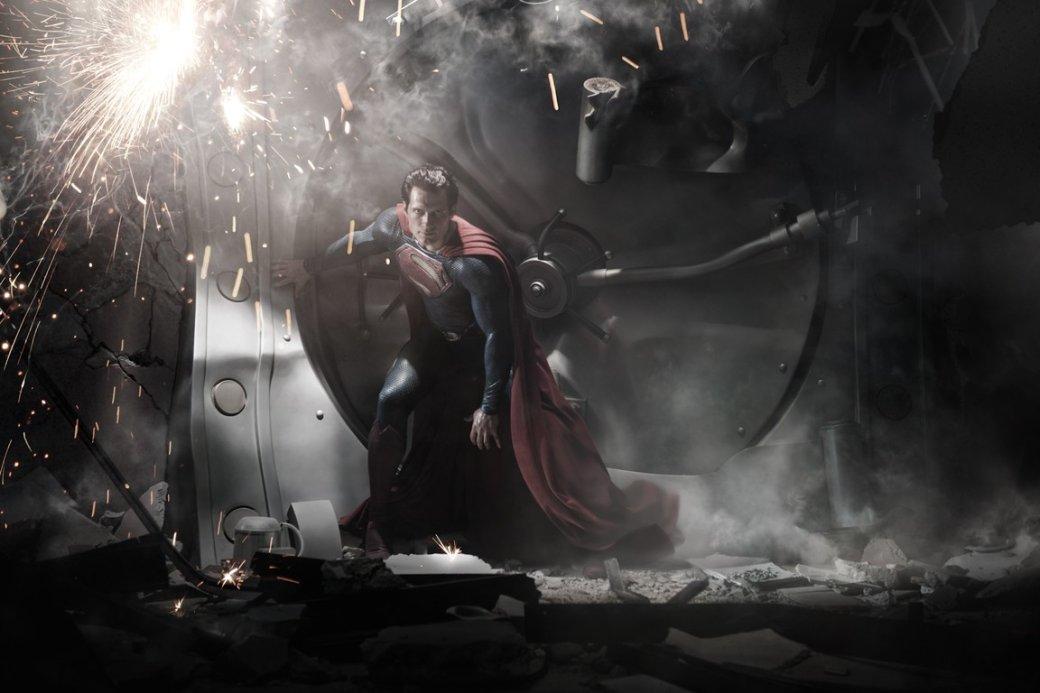Киномарафон: все фильмы киновселенной DC— от«Человека изстали» до«Шазама!»
