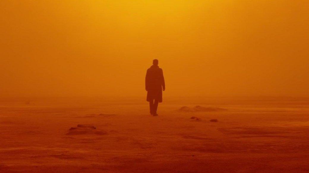 Таймлайн «Бегущего полезвию»: что было вовселенной донового фильма