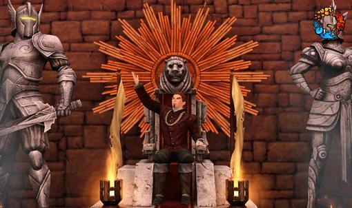 Рецензия на The Sims Medieval