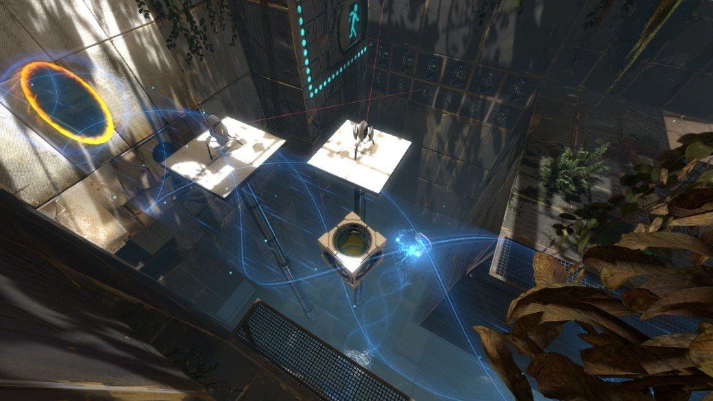 Portal 2 появится в американских школах