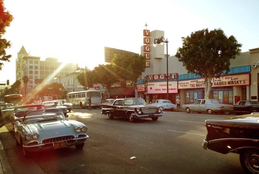 Почему «Однажды… вГолливуде» отКвентина Тарантино нельзя пропускать