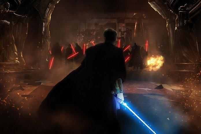 «Последние джедаи» делались вслепую, планов у Lucasfilm не было