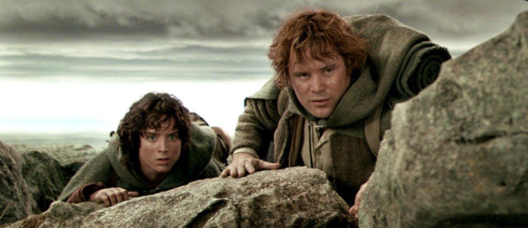 Четверть миллениалов не читала Толкина (но врет, что читала)