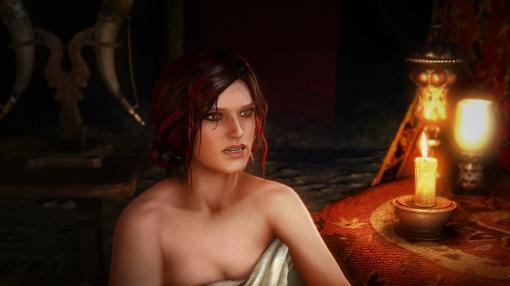 Рецензия на The Witcher 2: Assassins of Kings
