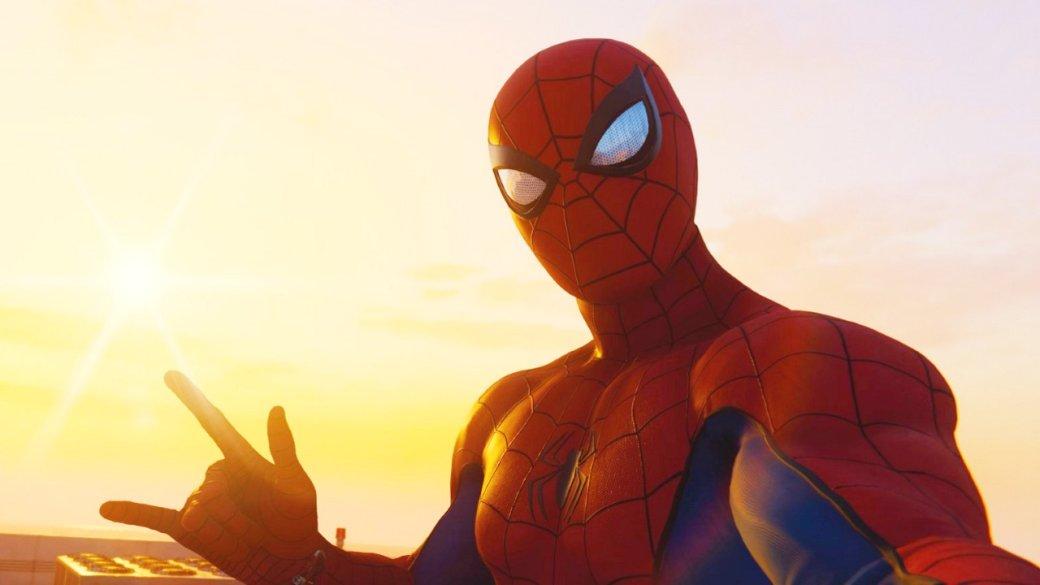 Вновом потрясающем косплее Spider-Man сPS4 получилось воссоздать многие трюки супергероя
