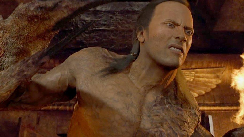 10 фильмов ссамыми ужасными цифровыми эффектами— хуже «Соника» доперерисовки