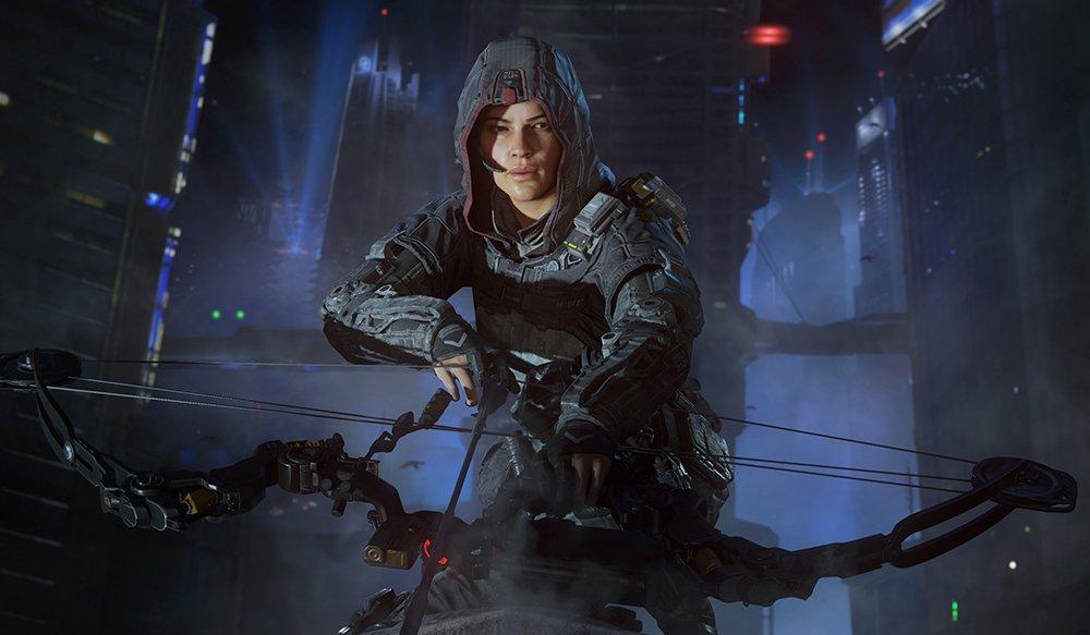 В Black Ops 3 появятся обновленные карты из World at War