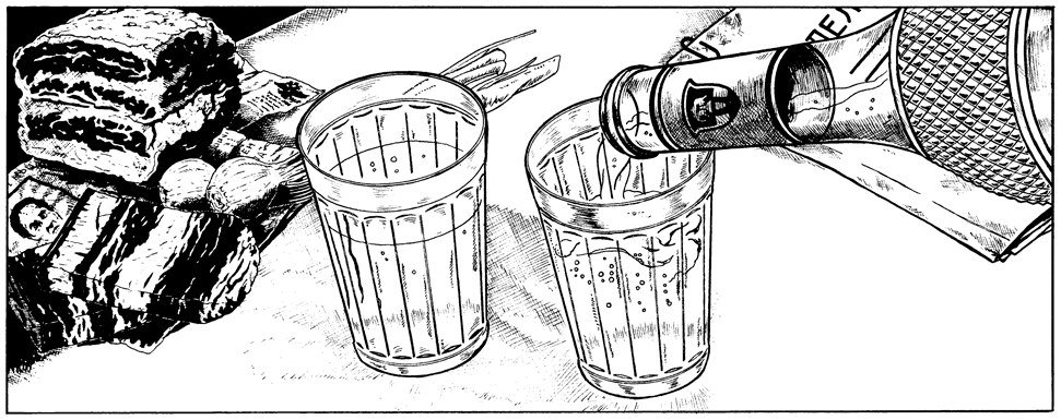 «Впоследнее время комиксы стали воспринимать слишком серьезно»