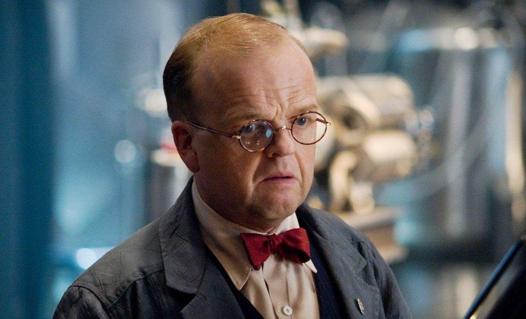 СМИ: нароль Пингвина вновом «Бэтмене» хотят взять актера, озвучившего Добби в«Гарри Поттере»