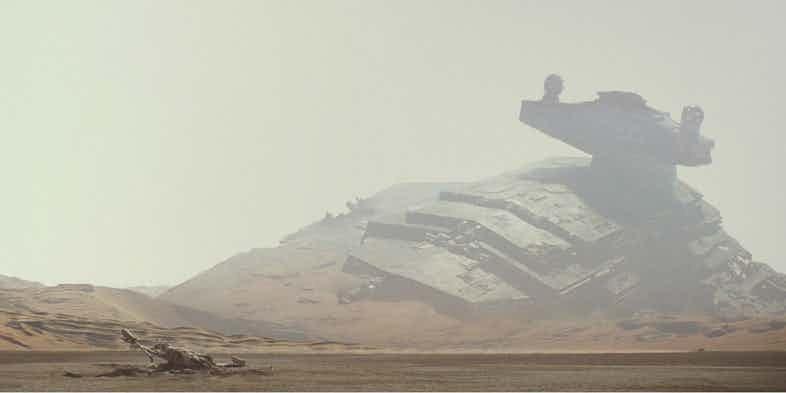 Слухи одевятом эпизоде «Звездных войн». Возвращаемся наДжакку?