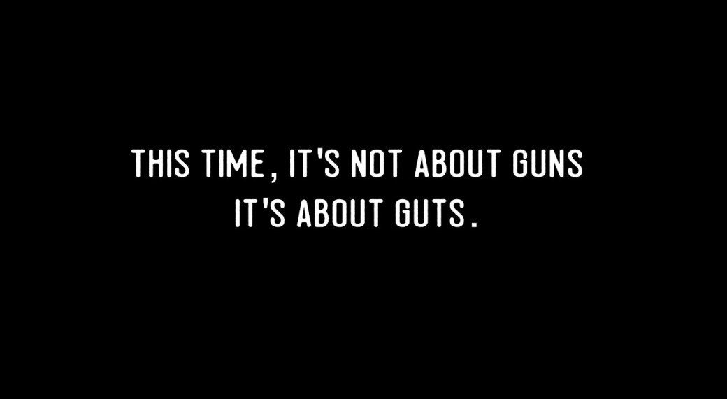В Far Cry Primal все решают яйца, а не пушки