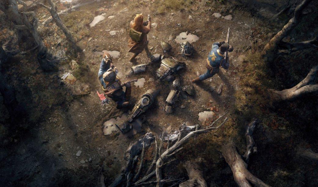 Bethesda рассказала про новый PvP-режим в Fallout 76. Гриферам он должен понравиться!