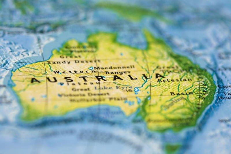 Австралийская цензура — это что-то невероятное