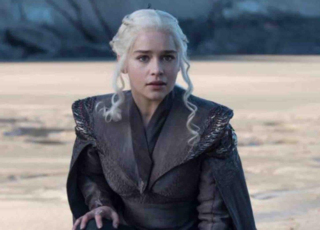 Дейнерис вернулась домой: потрясающие фото 7 сезона «Игры престолов»!