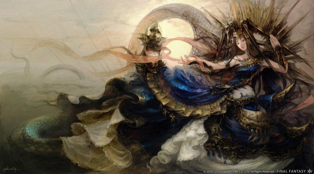 Дополнения для MMORPG – это в первую очередь сиквелы, требующие обязательной покупки и прохождения предыдущих частей. Регулярно играющие в эти MMORPG, как правило, и так прекрасно знают, чего ожидать от дальнейших изменений: в случае с Final Fantasy XIV разработчики постоянно устраивают стримы, заранее раскрывают суть обновлений и выпускают подробные описания патчей. Так что о Stormblood активные игроки все и так прекрасно знали задолго до его релиза. И она не разочаровала.