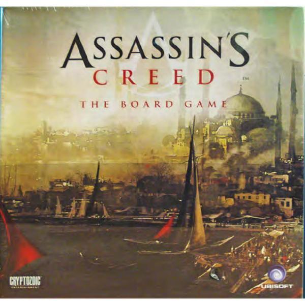 Новая игра в серии Assassin's Creed выйдет этой зимой